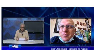L'INTERVISTA AL PROFESSOR ASCIERTO, MEDICO SIMBOLO DELLA LOTTA AL COVID 19. Video