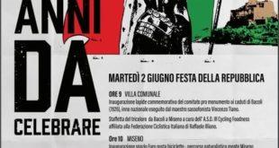 Bacoli. Ecco gli orari delle celebrazioni del 2 giugno della Festa della Repubblica Italiana