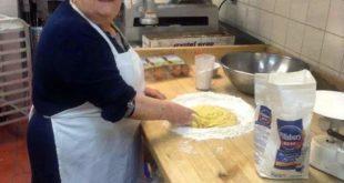 Dal ristorante montese in Usa Nonna Angela donazioni  ai poveri in Honduras