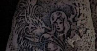 Bacoli. Identificato da un tatuaggio a Chi l'ha visto il cadavere trovato l'anno scorso nella spiaggia romana