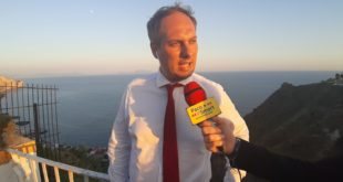 Video. Frane e costoni il sindaco Peppe Pugliese chiede un tavolo tecnico alla prefettura