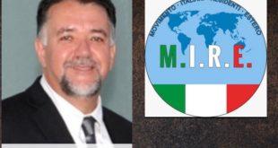 """Il M.I.R.E. e Ciro Moriello vi invitano ad aderire alla petizione per la """"Riapertura dei Consolati Onorari"""". Non è richiesta nessuna DONAZIONE"""