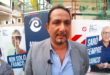 Nello Savoia candidato alla Regione appoggia Franco Iannuzzi