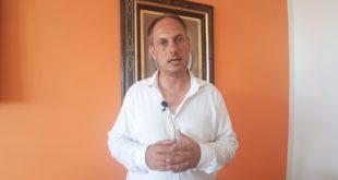 Monte di Procida. Ferragosto montese il sindaco Peppe Pugliese. VIDEO