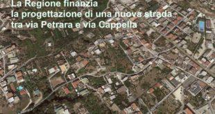 SI' INSIEME.  Interventi per la nuova viabilità: il nuovo asse viario via Petrara – via Cappella
