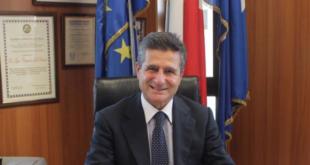 VIDEO – Il sostegno del Generale Carmine De Pascale a Peppe Pugliese