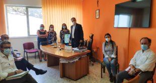 Con i 70.000 euro del MIUR le scuole di Monte di Procida si adeguano alle norme covid
