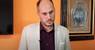 Video, il sindaco Giuseppe Pugliese presenta la nuova giunta comunale