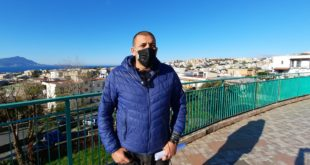 Video. Consiglio Comunale. Intervista a Salvatore Capuano
