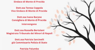 Il Comune di Monte di Procida ricorda con un evento on line la Giornata internazionale per l'eliminazione della violenza sulle donne