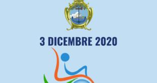 Il Comune di Monte di Procida ricorda la Giornata Internazionale dei Diritti delle Persone con Disabilità