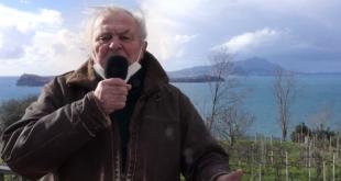 Pino Lubrano augura a tutti buon anno 2021. Video