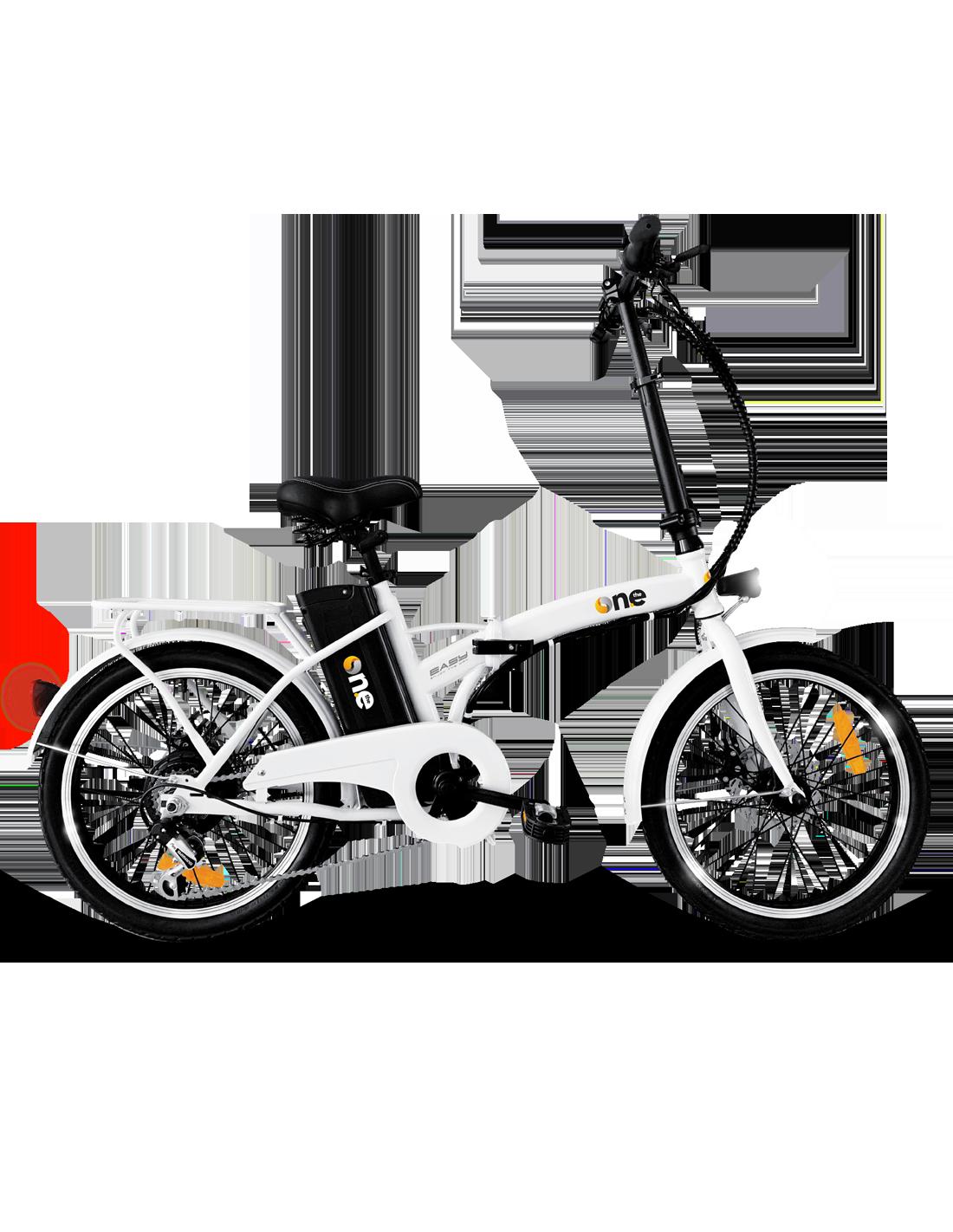 Autoscotto: e-bike The One Easy by ICONE a soli € 699,-