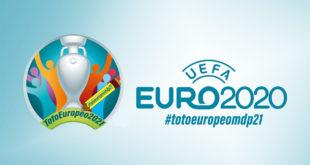 Vivi l'Europeo con noi: gioca al TotoEuropeo2021 #totoeuropeomdp21