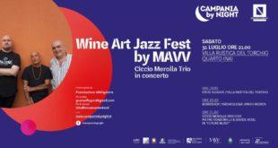A Quarto. Il Wine Art Jazz Festival